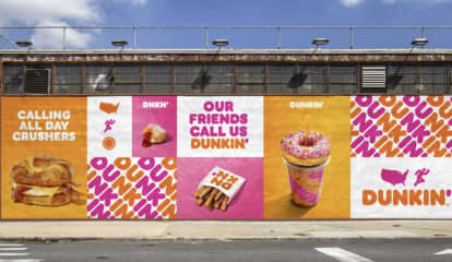 Dunkin' To Test Salads, Updated Lunch Menu At Some Locations