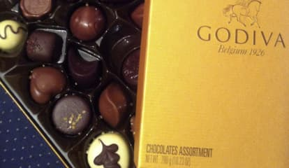Godiva Chocolate Closing All US Stores - Including 5 In Massachusetts