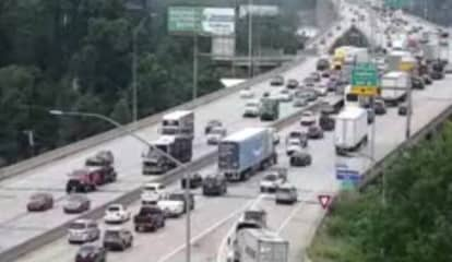 Coroner Called To Crash Along I-83 In Cumberland County