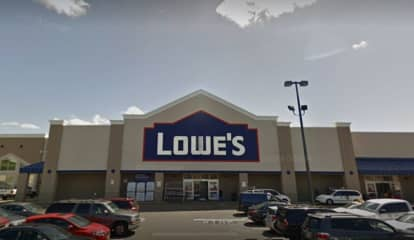 West Philadelphia Lowe's Arsonist Indicted For Blaze Set During BLM Protests