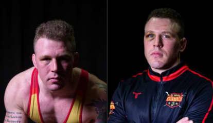 PA Wrestler Heading To Tokyo Olympics