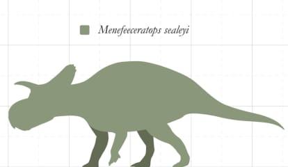 Pennsylvania Professor Helped Name New Dinosaur