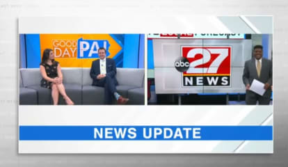 HBO's Last Week Tonight With John Oliver Features Central Pennsylvania Local News Station