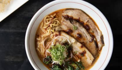 Ani Ramen House Opens In Maplewood