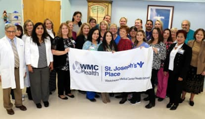 St. Josephs Place Named Among Best Nursing Homes In The Nation By U.S. News & World Report