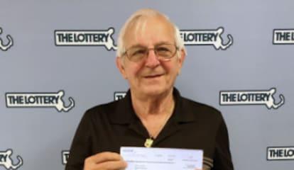 Massachusetts $4M Lottery Winner Plans To Buy Cars For Grandchildren