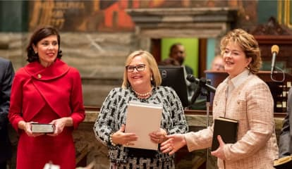 PA Senate GOP Members Block Gov. Wolf's Vaccine Passport