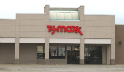 T.J. Maxx Opening At Former Hershey Square Shopping Center