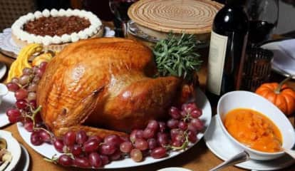 Salmonella Scare: Here's How To Make Sure Your Thanksgiving Day Turkey Is Safe