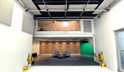 Hollywood Comes To Westchester With New Professional Sound Stage