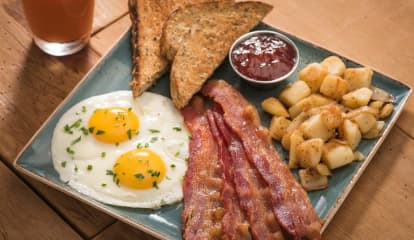 New Brunch Spot Opens In Montvale