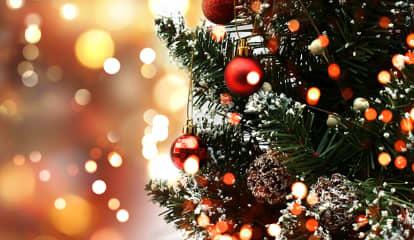 Street Closures Announced For Newark North Ward Tree-Lighting Ceremony
