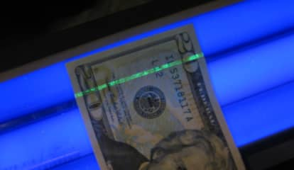 Increase In Counterfeit Currency Cases Reported In Putnam County