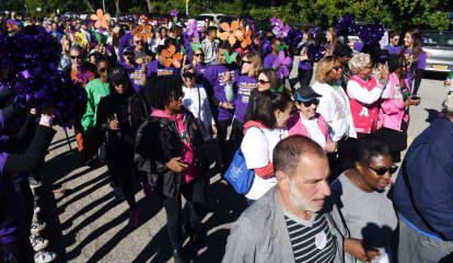 Westchester Walk To End Alzheimer's Moves To SUNY Purchase