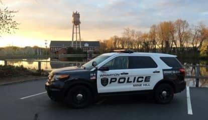 Authorities: Drunk Morris County Door Knocker Spits On Police Says 'Catch Coronavirus And Die'