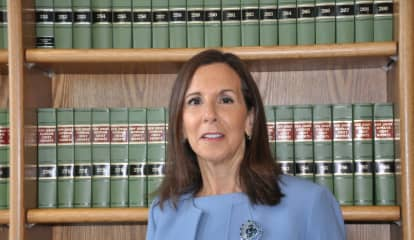 Former Somerset County Judge Sworn In As Middlesex County Prosecutor