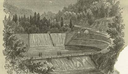 Yorktown Celebrates 175th Anniversary Of Old Croton Dam, Aqueduct