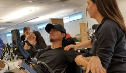 Fundraiser Will Aid North Jersey Man Paralyzed Neck Down In Brutal February Attack