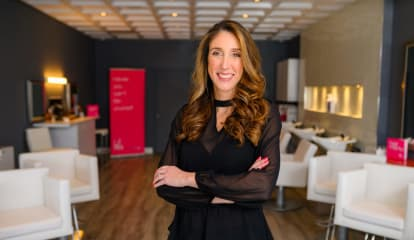 Tressed To Impress: Ex-NYC Exec Has New Business Venture In Franklin Lakes