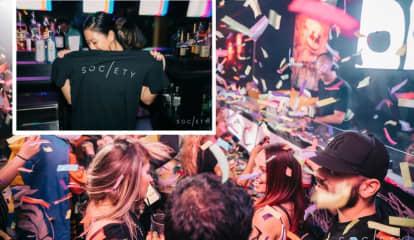 Nightclub Opens In Lyndhurst