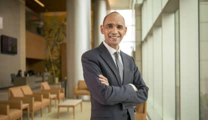 UConn Names Interim President