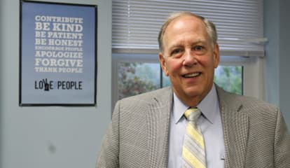 Former Trumbull Schools Math & Technology Director Retires In Westchester