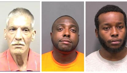 Rockland County Sheriff's Office Warrant Sweep Nets Six Arrests