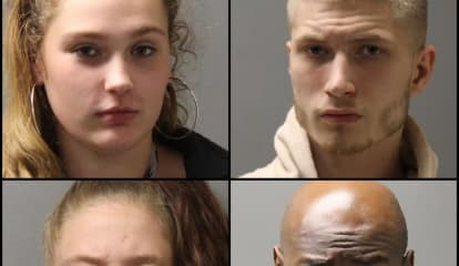Four Suspected Drug Dealers Facing Multiple Felony Charges After I-87 Stop
