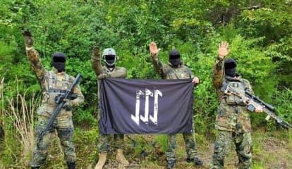 NJ Neo-Nazi Admits Masterminding Nationwide 'Kristallnacht' Attack On Blacks, Jews