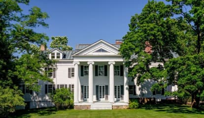 Christie Brinkley Sells $18M Home In Sag Harbor