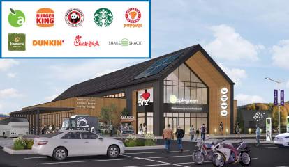 Shake Shack, Chick-fil-A Among New Eateries Coming To NY Thruway Service Areas