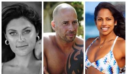 Freehold Native, Jersey City Officer Return For 40th Season Of 'Survivor'