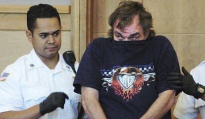 Pervert Who Thought He Was Meeting Girl, 8, For Sex At Ramsey Hotel Gets 19½ Years In Fed Pen