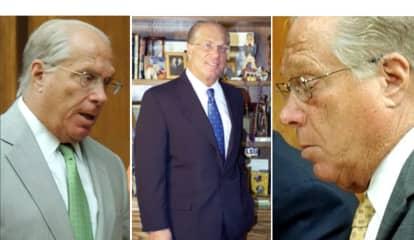 One-Man Dream Team, NJ Legal Giant Bob Galantucci Dies At 76