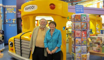 'Magic School Bus' Author, Newark Native Joanna Cole Dies, 75