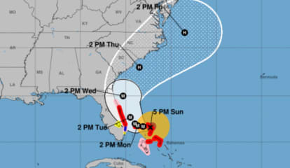 DORIAN WATCH: Historic Hurricane Batters Bahamas, Prompts Coastal Georgia, SC Evacuation Orders