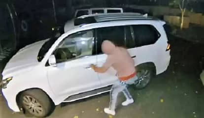 Authorities: Car Thieves, Burglars Continue To Prowl North Jersey, Hawthorne PD Nabs Two