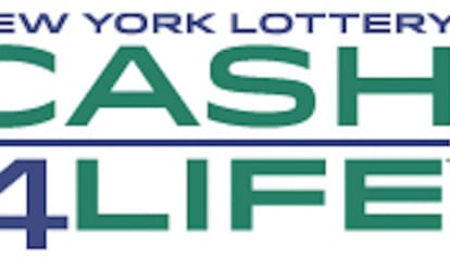 Area Man Wins $1K A Week For Life Prize In NY Lottery