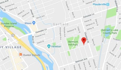 Two Sought In Reported Overnight Home Invasion In Garfield