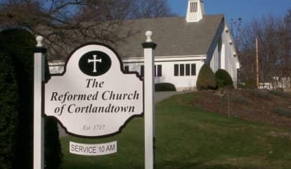 Montrose Church Celebrating 300th Anniversary
