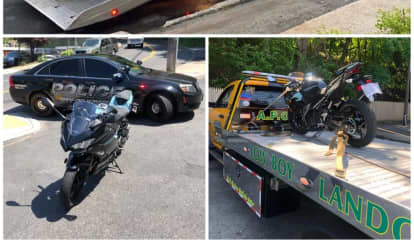 Police In Westchester Issue Hundreds Of Summonses Over Memorial Day Weekend