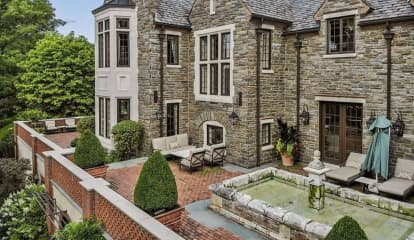 LOOK INSIDE: These Mansions Are Most Expensive Real Estate Listings In Montgomery County