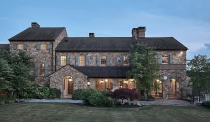 LOOK INSIDE: These Mansions Are Most Expensive Real Estate Listings In Chester County