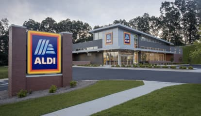 Photos: Renovated Hudson Valley ALDI Market Welcomes Back Shoppers