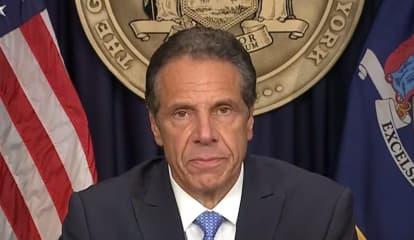NY Gov. Andrew Cuomo Resigns, Calls His Behavior 'Too Familiar'
