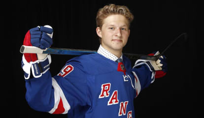 Star Defenseman Leaving NCAA Hockey Champ UMass Early To Sign With NY Rangers