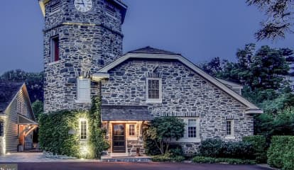 LOOK INSIDE: These Mansions Are Most Expensive Real Estate Listings In Delaware County