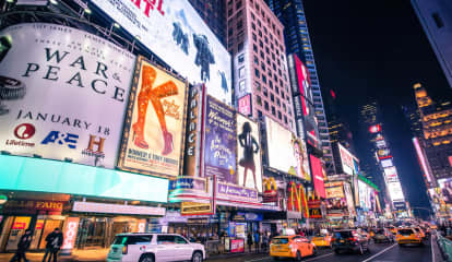 COVID-19: Broadway To Require Vaccines, Masks At All Theaters