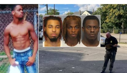 Secret Service Helps Capture 3 Charged In Execution Of Paterson Man Near School At Dismissal