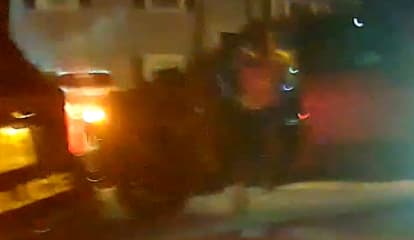 Video Shows Armed Sussex Man Rushing Police Before He's Shot, Killed
